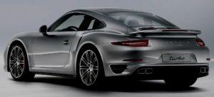 Chip tuning Porsche